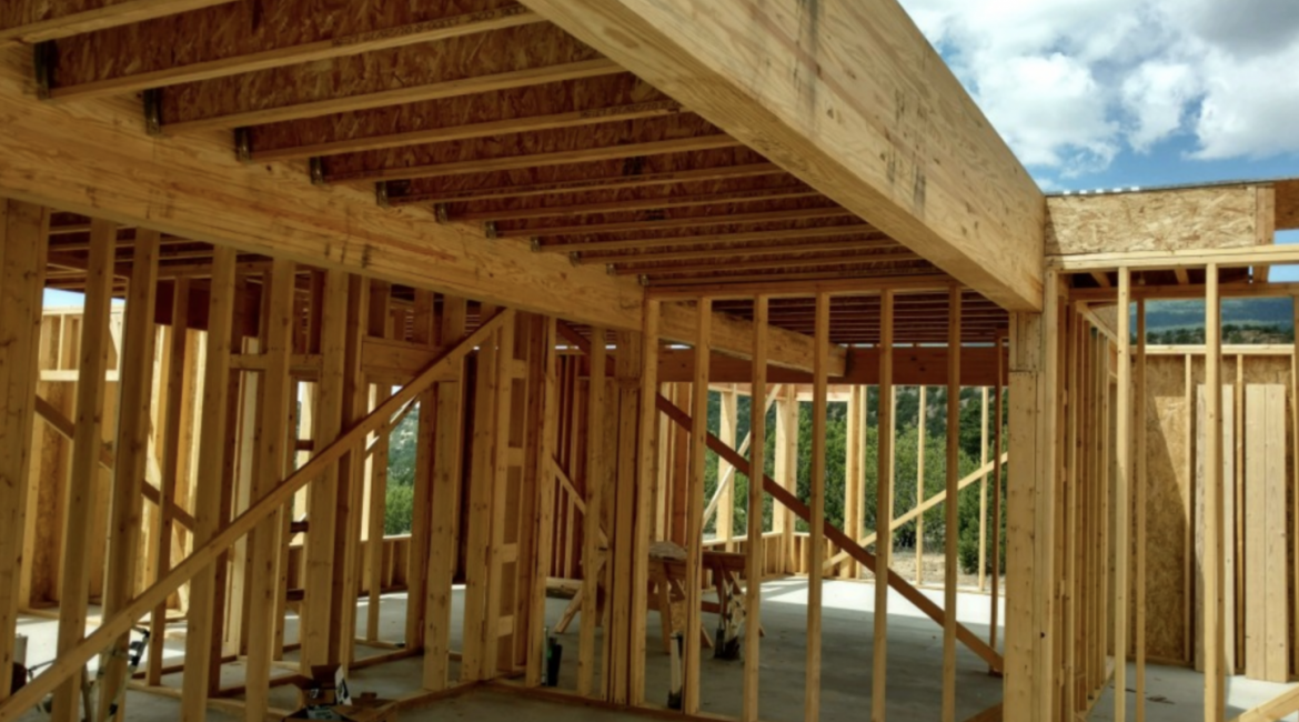 The Custom Home Building Process