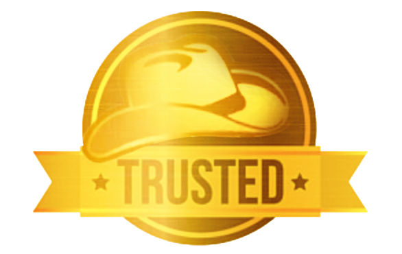 Trusted Seal - Rodeo Construction